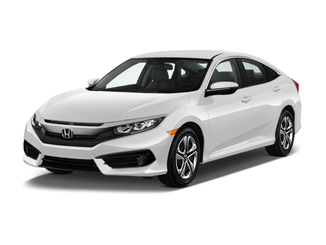 2017 Honda Civic LX Auto
