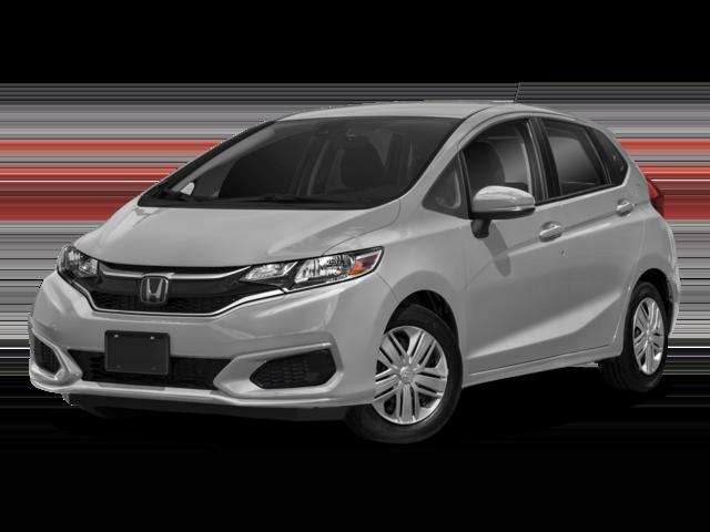 2018 Honda Fit Automatic