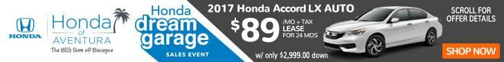 New Amp Used Honda Dealer Miami Dealership Near Me Honda