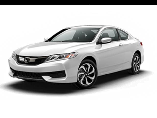 2017 Honda Accord Coupe V6 EX-L