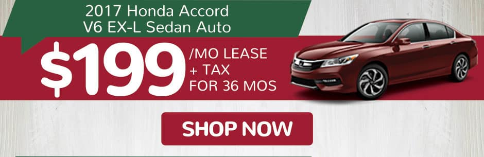 Honda Holiday Specials 5