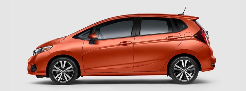 2018 Honda Fit hatchback car for sale near Hialeah