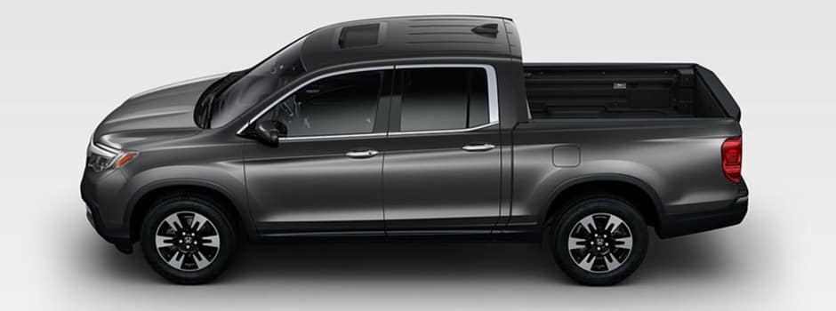 2018 Honda Ridgeline truck for sale near Hialeah