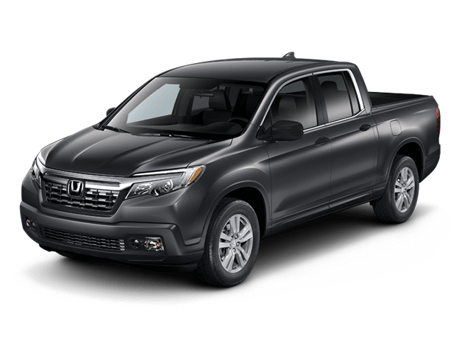 2019 Honda Ridgeline RT truck for sale at Honda of Aventura in North Miami Beach