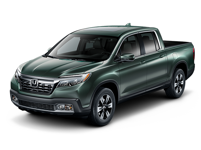 2019 Honda Ridgeline RTL-T truck for sale at Honda of Aventura in North Miami Beach
