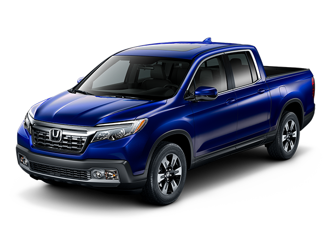 2019 Honda Ridgeline RTL truck for sale at Honda of Aventura in North Miami Beach