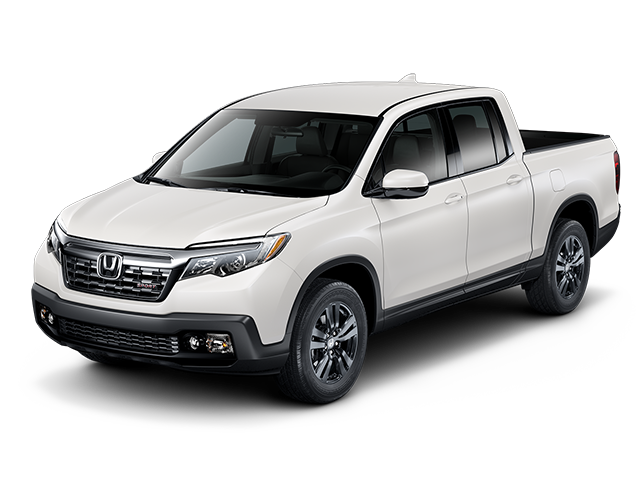 2019 Honda Ridgeline Sport truck for sale at Honda of Aventura in North Miami Beach