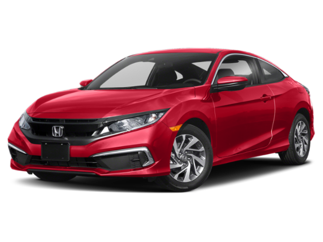 2019 Honda Civic Comparison Image