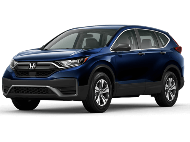 2020 CR-V CVT 2WD LX Featured Special Lease