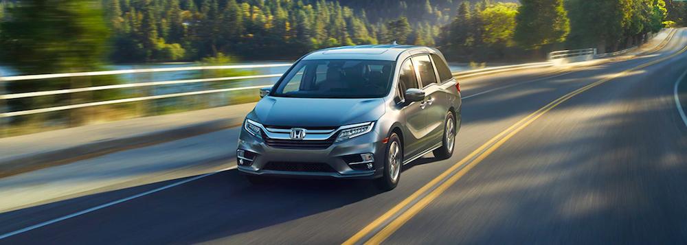 2020 Honda Odyssey Safety Rating Honda Minivan Safety