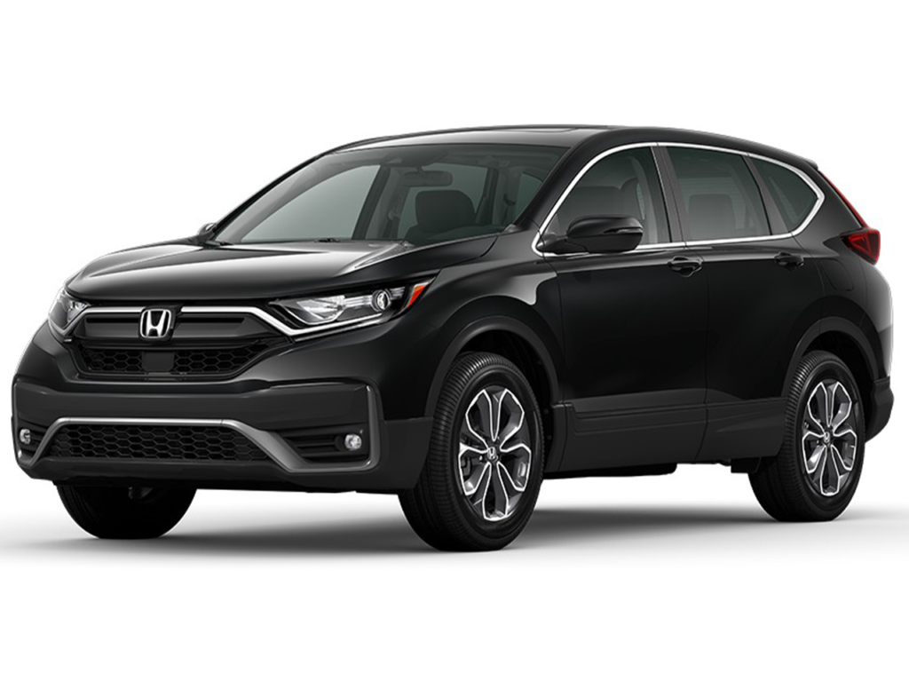 2021 Honda CR-V EX 2WD Featured Special Lease