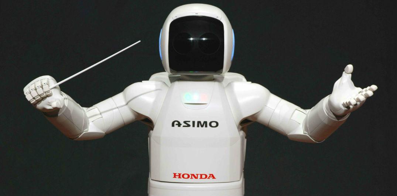 behold the future the honda asimo robot honda of toms river. Black Bedroom Furniture Sets. Home Design Ideas