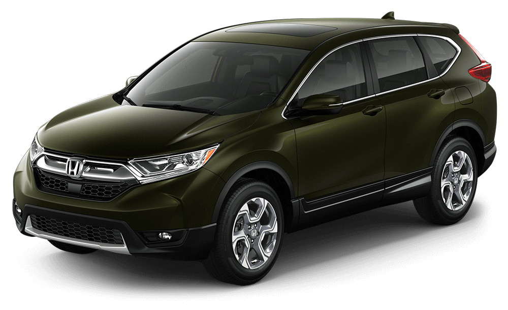 2017 honda cr v ex l dark olive metallic honda of toms river. Black Bedroom Furniture Sets. Home Design Ideas