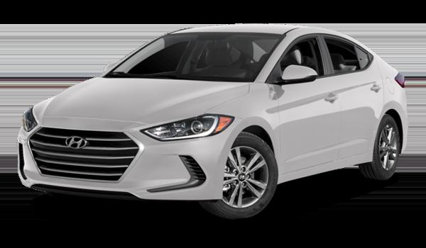 017 Hyundai Elantra