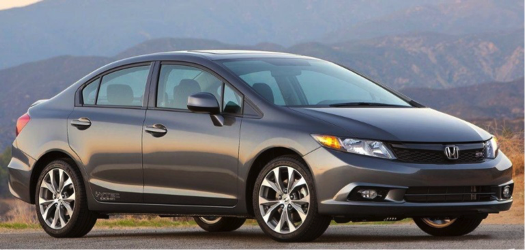 The History Of The Honda Civic Si Civic Si Generations
