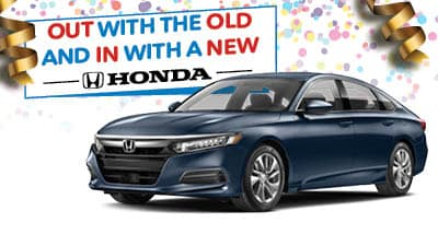 2018 Honda Accord LX Automatic Sedan
