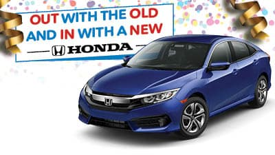 2018 Honda Civic LX Automatic Sedan