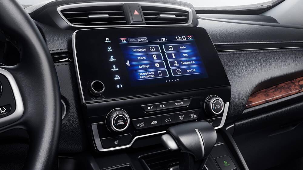 2017-Honda-CR-V-LX