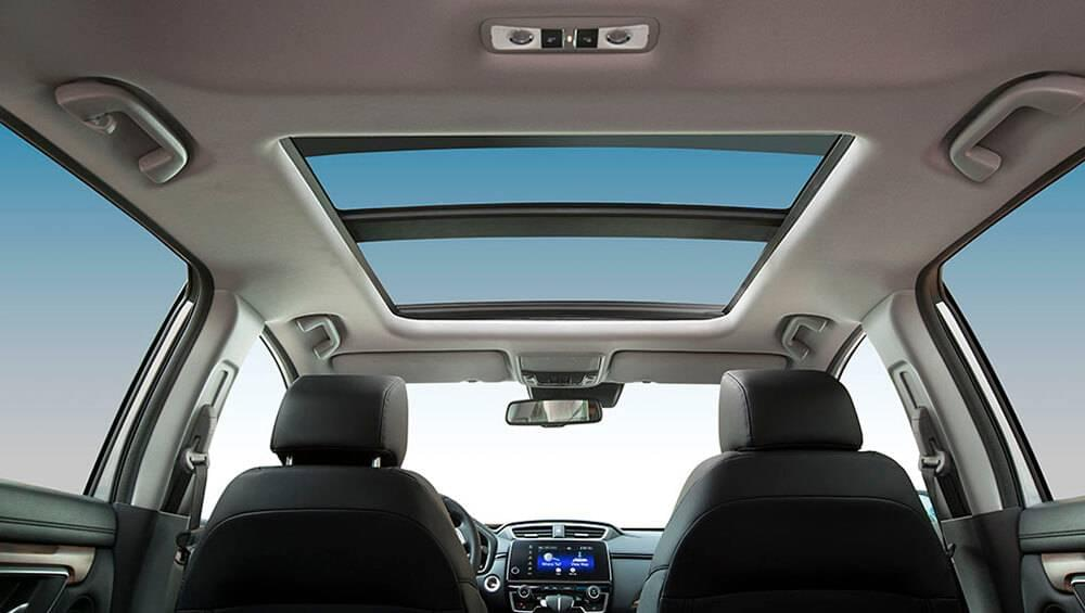 2017-Honda-CR-V-Touring-CA-Moonroof-Interior