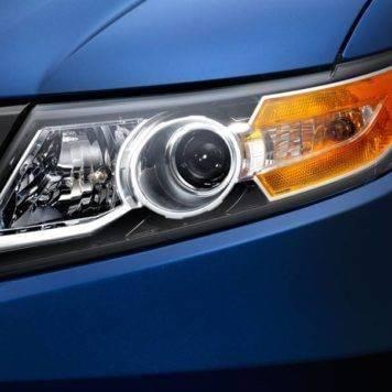 2017-Honda-Odyssey-High-Intensity-HID-Headlights