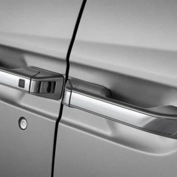 2017-Honda-Odyssey-Smart-Entry-System