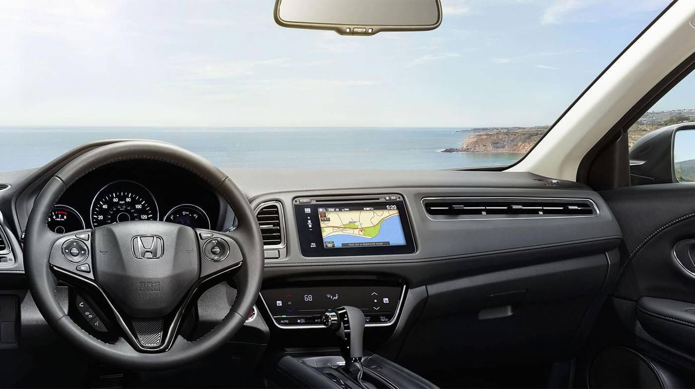 2017 Honda HR-V EX-L Gallery 5