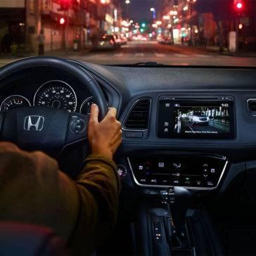 2017 Honda HR-V EX-L Gallery 6