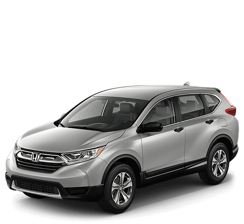 2017 Honda CR-V LX Banner