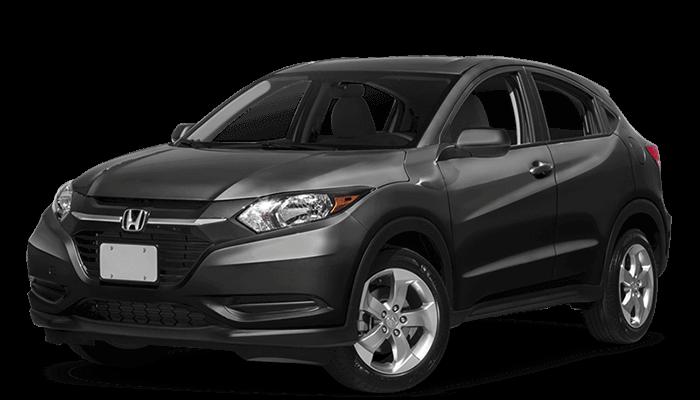 2017 Honda HR-V LX - Buy Today from Honda of Toms River