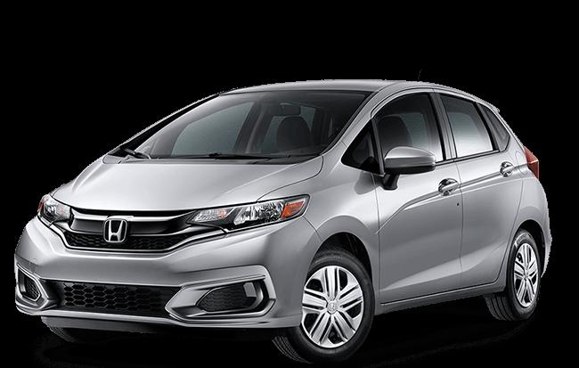 Honda Fit Header Image