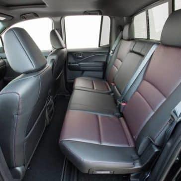 2018 honda ridgeline crew cab pickup black edition ri oem 1 600