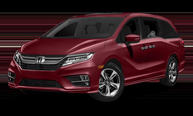 2019 Honda Odyssey Info | Features & Specs | Toms River NJ
