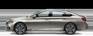Accord Hybrid Sedan