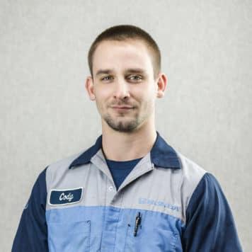 Cody Ravallo
