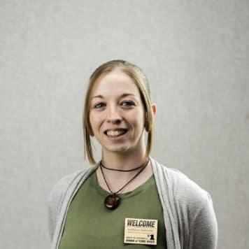 Katelin Hopkins