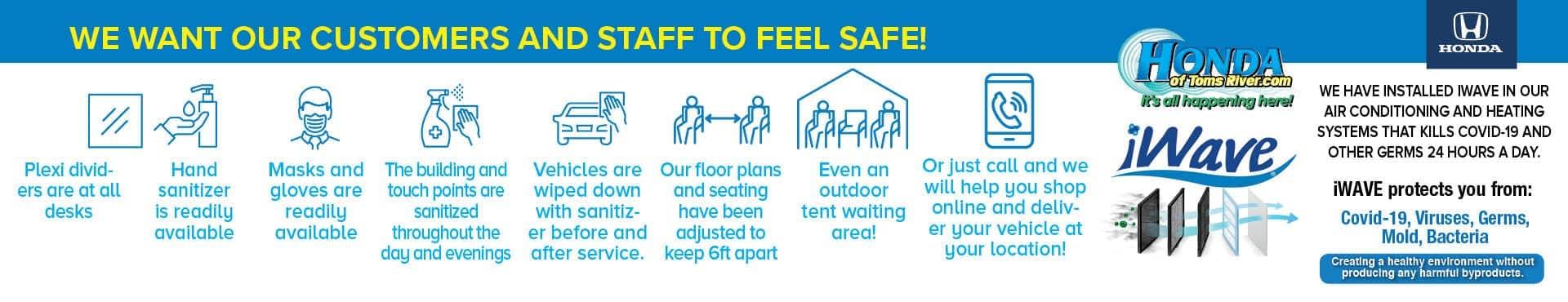 feel-safe