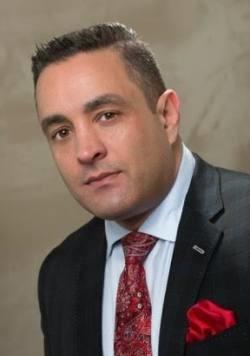 Robert  Ciasulli