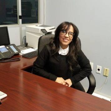 Cynthia Cubero