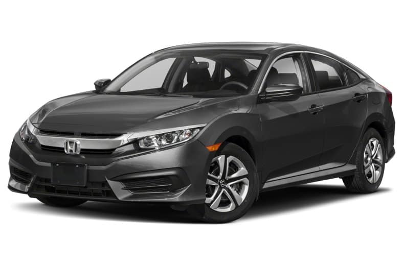 Honda Universe Lease Deals. 2018 Civic LX CVT
