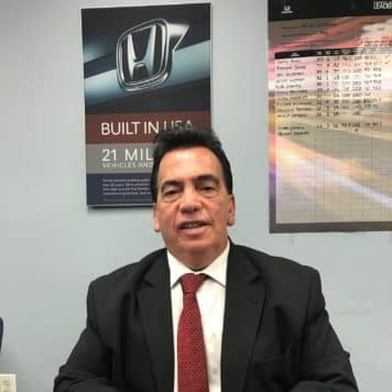 Carmine Buono