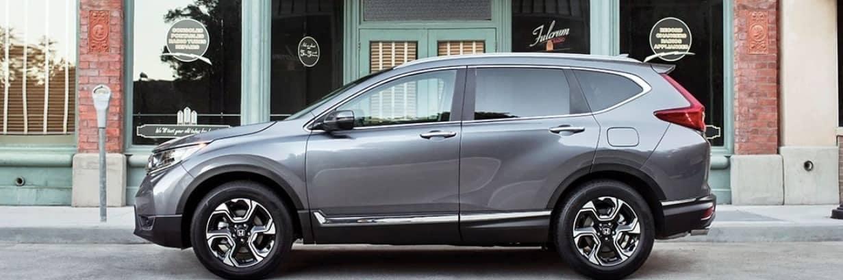 2019 Honda CR-V compact suv
