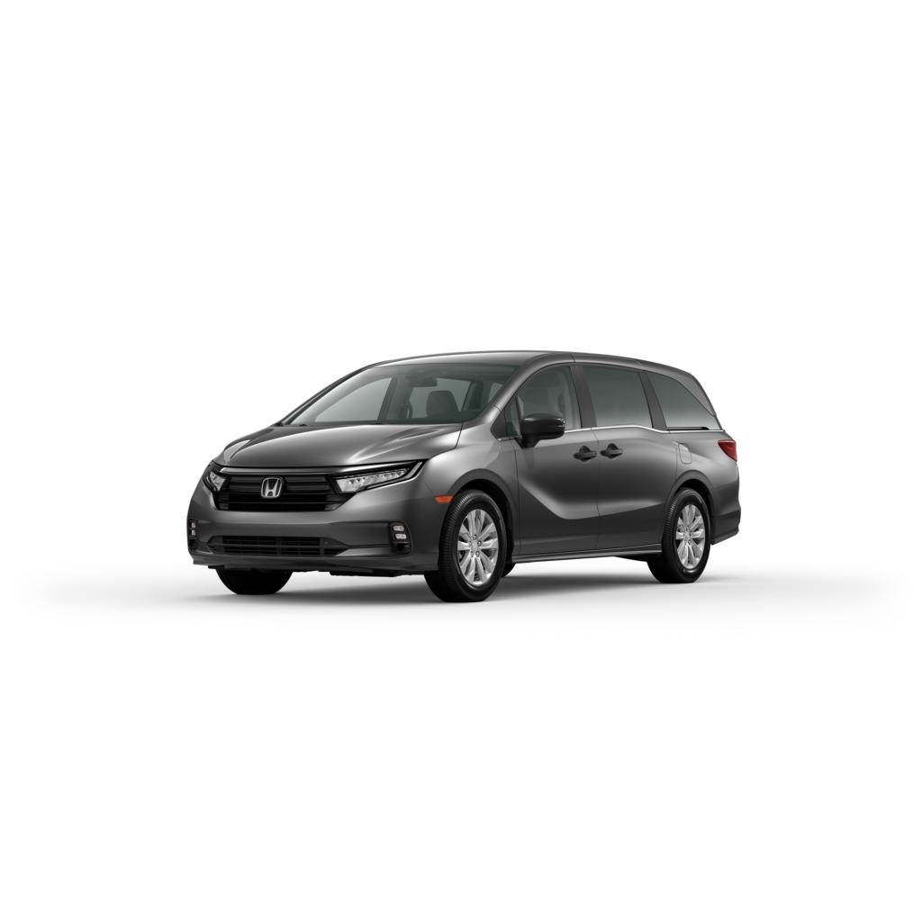 2021 Odyssey LX Auto