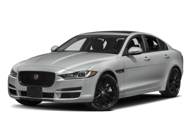 2018 Jaguar Xe Vs 2018 Jaguar Xf Luxury Sedans Hornburg La
