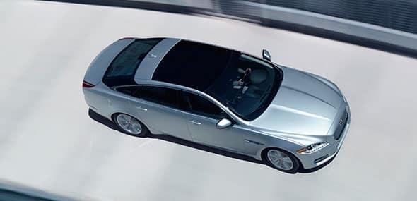 Certified Pre-Owned Jaguar