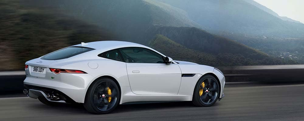 How Much Is The 2019 Jaguar F Type Msrp Cost West Hollywood Ca