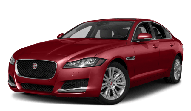 2019 Jaguar Xf Vs 2019 Jaguar Xj Luxury Sedans Los Angeles