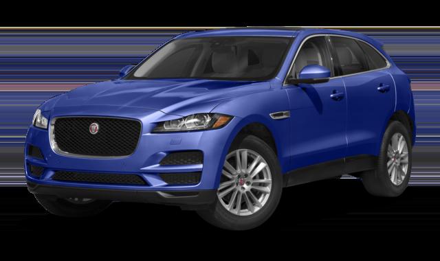 Hornburg Land Rover >> 2019 Jaguar F-PACE vs. 2019 Jaguar E-PACE | Compare SUVs