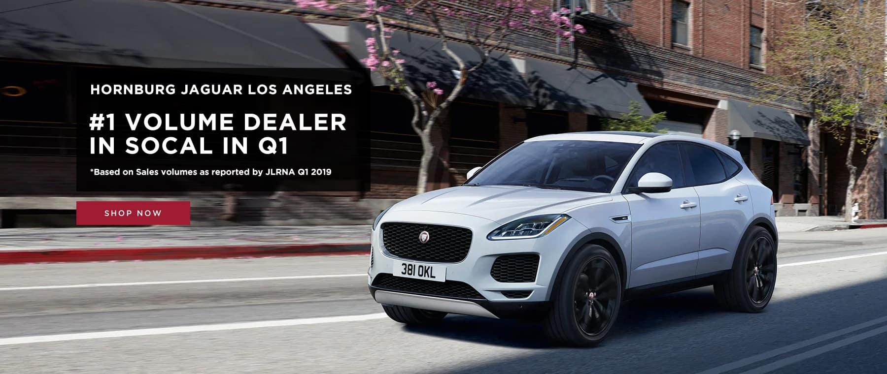 Hyundai Dealership Los Angeles >> Hornburg Jaguar Los Angeles New Used Cars West Hollywood