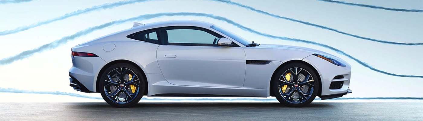 Jaguar Tires