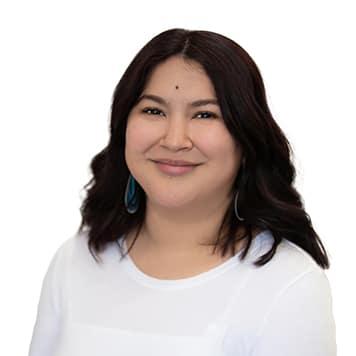 Isabelle Garcia